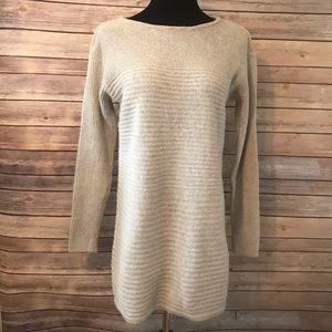 J Jill Tunic Sweater